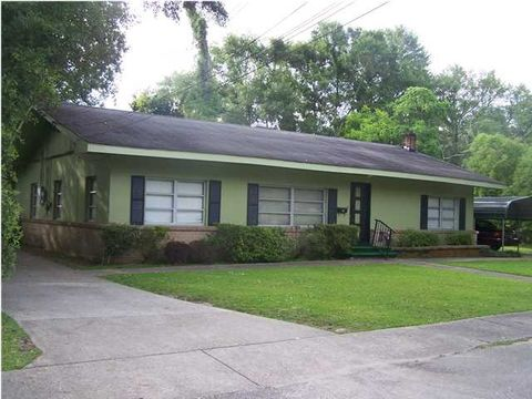 518 Rawls Ave, Prichard, AL 36610