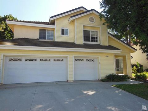 11906 Silver Crest St, Moorpark, CA 93021