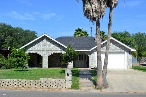 334 Oak St, Rio Grande City, TX 78582