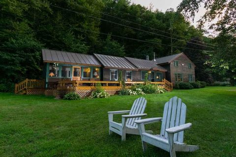 Photo of 2823 Route 100 A Rte, Plymouth, VT 05056