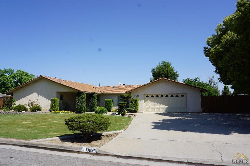 13038 Appaloosa Ave Bakersfield, CA 93314