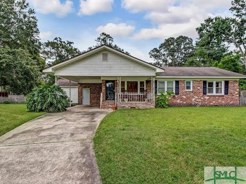 5 Joyce Ct Savannah GA 31406