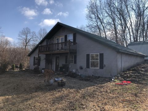 Photo of 2695 Sw Spring St, Osceola, MO 64776