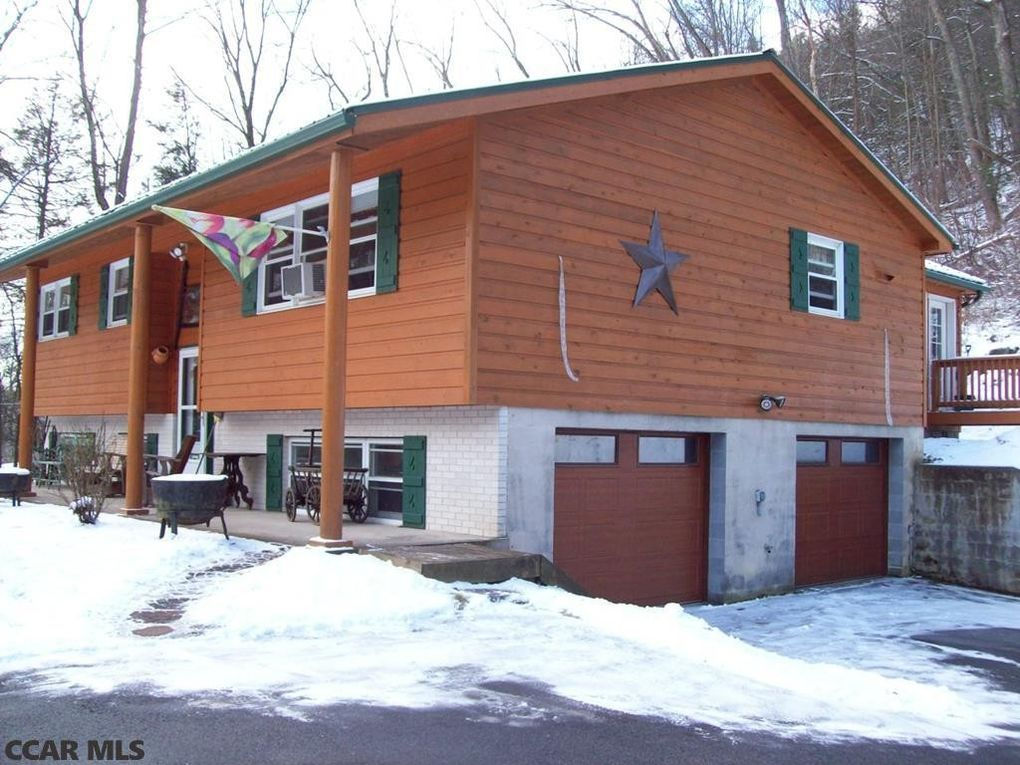 312 Coopers Gap Rd, Reedsville, PA 17084