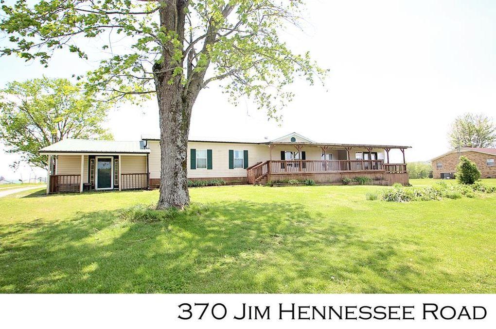 370 Jim Hennessee Rd Sparta Tn 38583