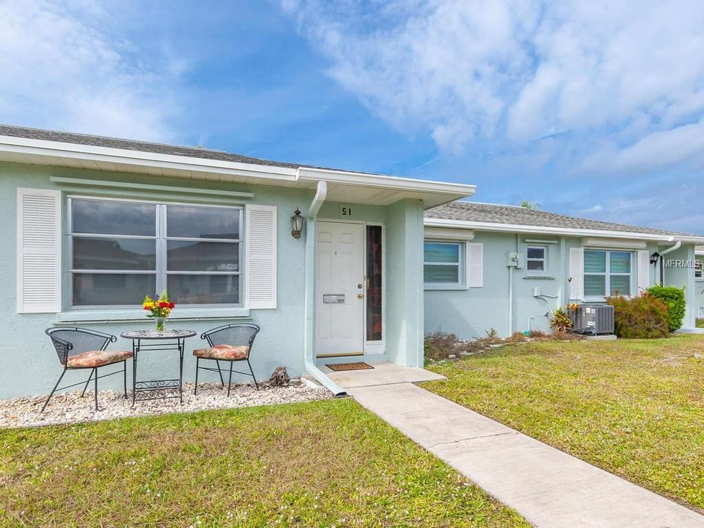 1019 Beach Manor Cir Unit 51, Venice, FL 34285