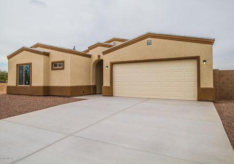 5904 S Alvord Pl S, Tucson, AZ 85706
