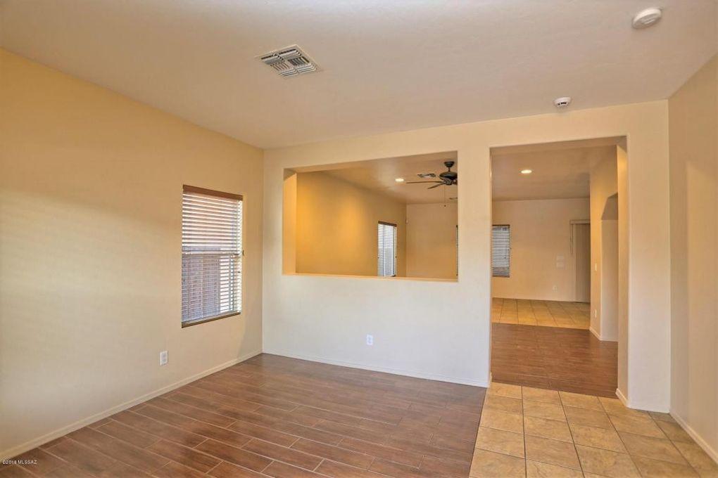 4176 E Babbling Brook Dr, Tucson, AZ 85712
