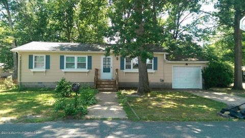 1233 Clearview St, Forked River, NJ 08731