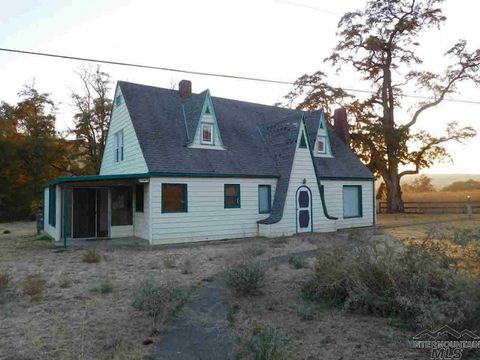Photo of 1859 Highway 12 W, Pomeroy, WA 99347