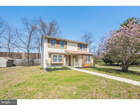 1337 Raphael Pl, West Deptford, NJ 08096