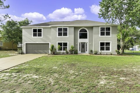 Photo of 11168 Claymore St, Spring Hill, FL 34609