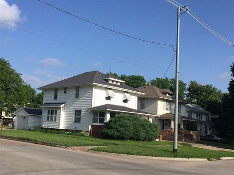 1138 N Hastings Ave, Hastings, NE 68901