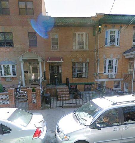 930 58th St, Brooklyn, NY 11219