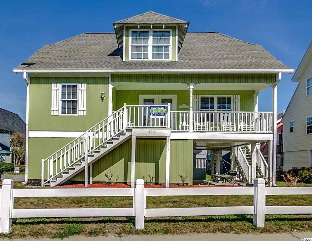 719 n waccamaw dr garden city beach sc 29576 - Garden City Beach Rentals