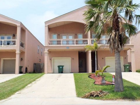 108 A E Aries Dr Unit A, South Padre Island, TX 78597