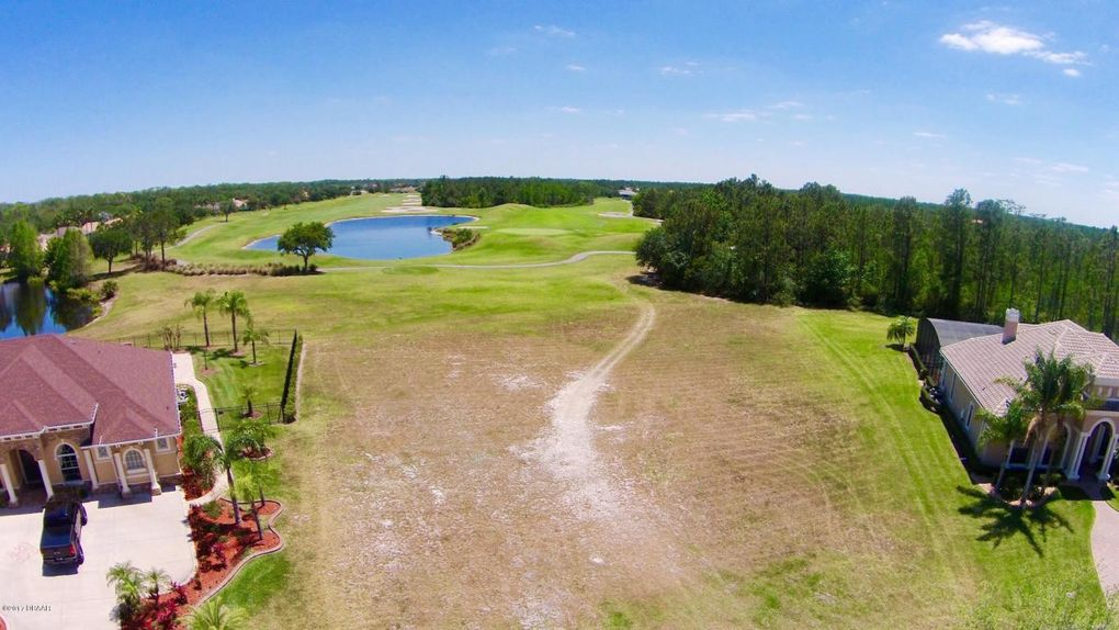 Build On Your Lot Volusia County