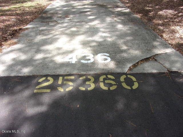 25360 Ne 139 Loop, Salt Springs, FL 32134