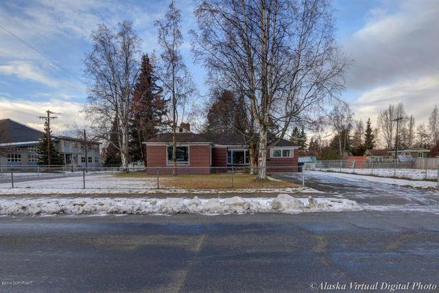 Rental Property For Sale Anchorage Alaska