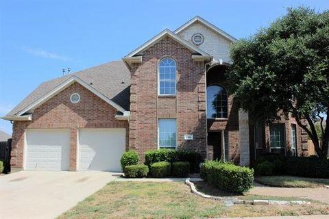 1105 Whitaker Way, Glenn Heights, TX 75154