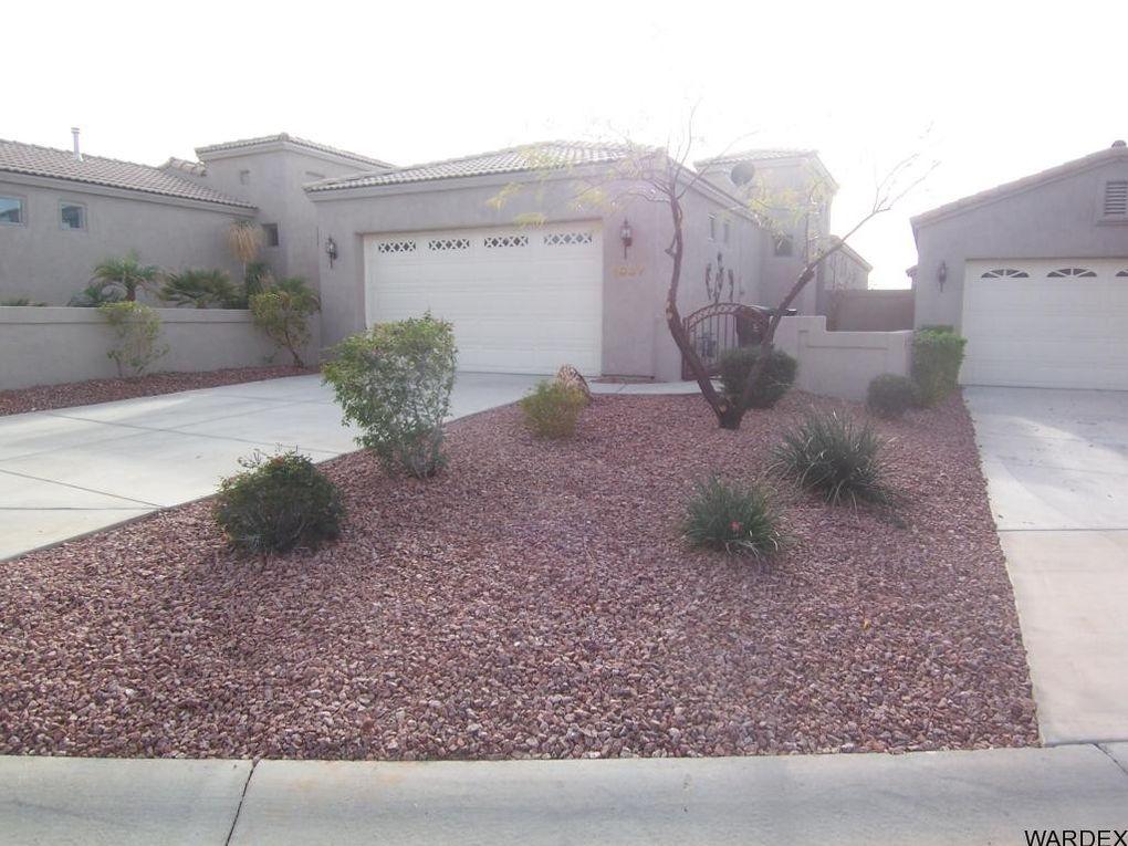 1037 Desert Nights Ln, Bullhead City, AZ 86429