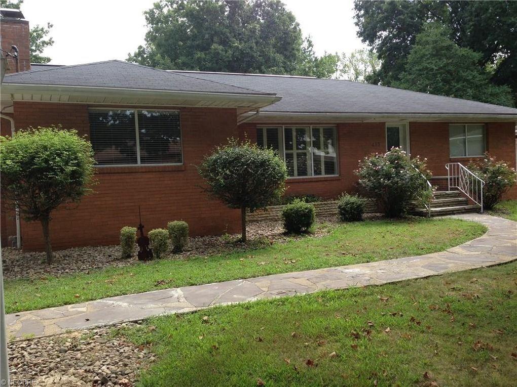 413 Edgelawn Ave Williamstown Wv 26187 Realtor Com 174