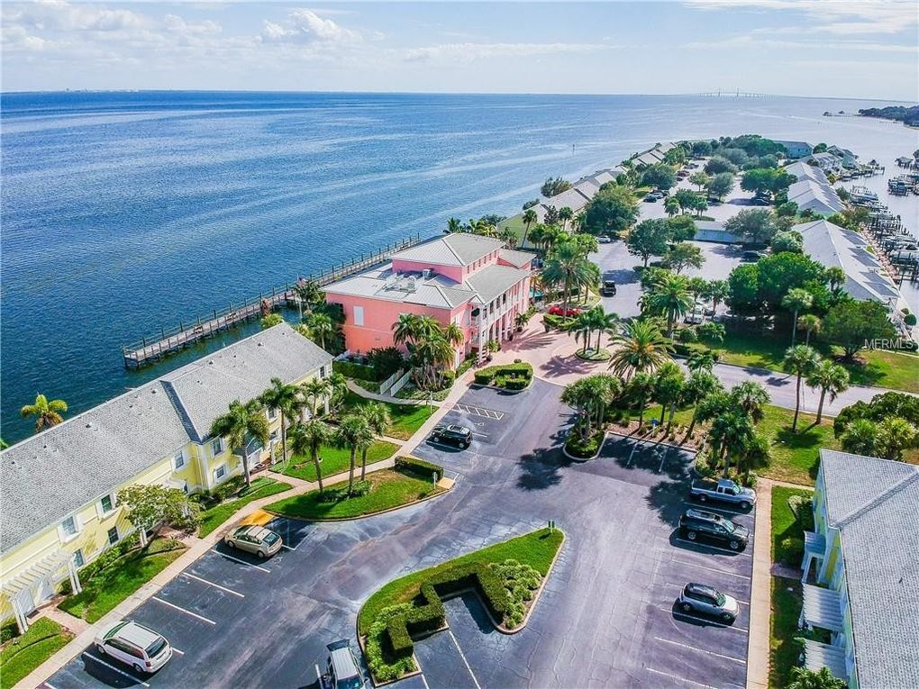 waterside at coquina key homeowners association