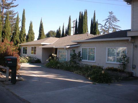 1210 Altamead Dr, Los Altos, CA 94024
