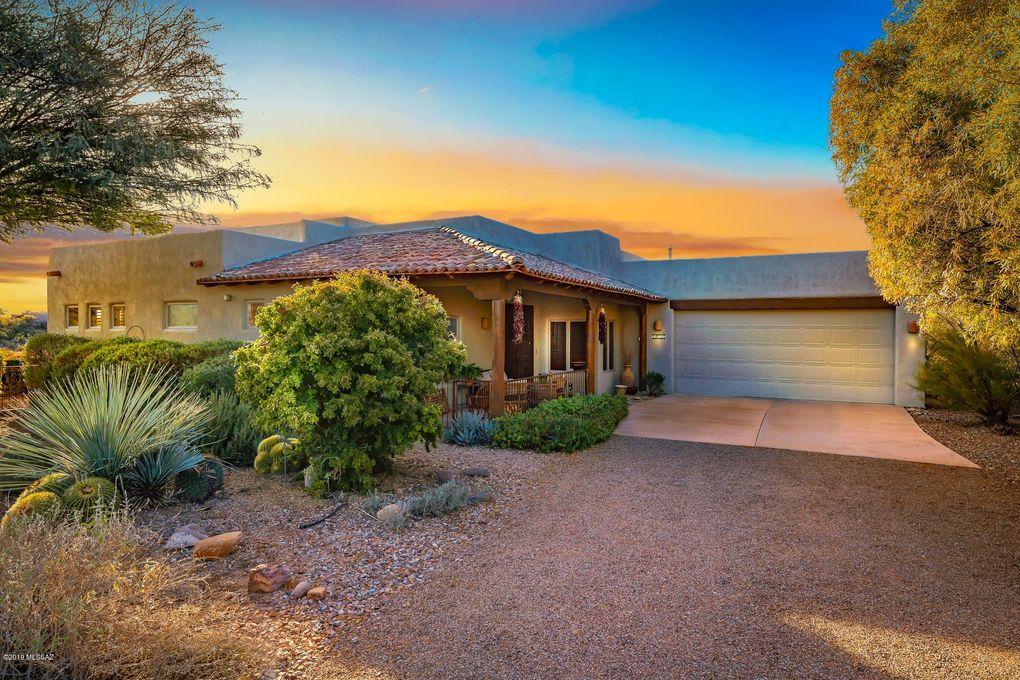 1072 S Dutch John Spring Ct, Green Valley, AZ 85614