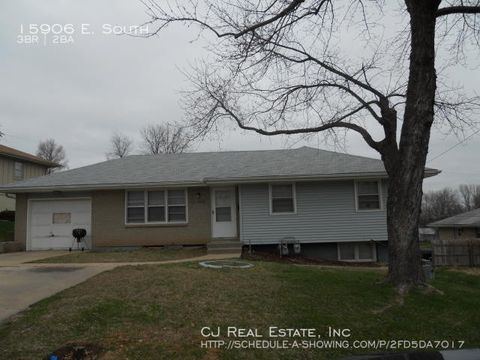 Photo of 15906 E South Ave, Independence, MO 64050