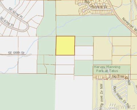 Issaquah Wa Land For Sale Real Estate Realtor Com