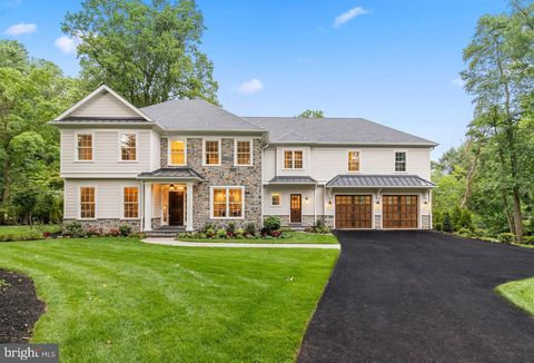 Photo of 626 Broad Acres Rd, Narberth, PA 19072