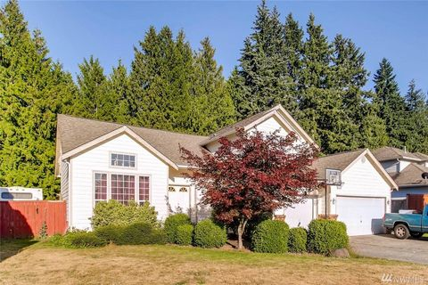 15207 105th Avenue Ct E, Puyallup, WA 98374