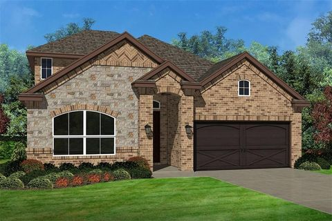 Photo of 7647 Red Stag St, Arlington, TX 76002