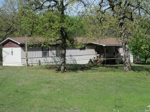 Photo of 17100 County Road 1660, Fittstown, OK 74842