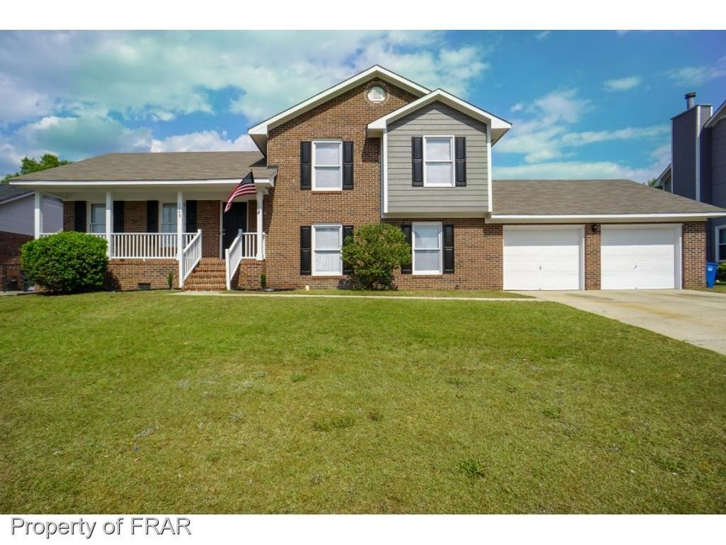 Afl Homes In Nc