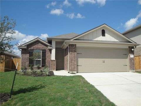 Photo of 13708 Rosebud Isle, Manor, TX 78653
