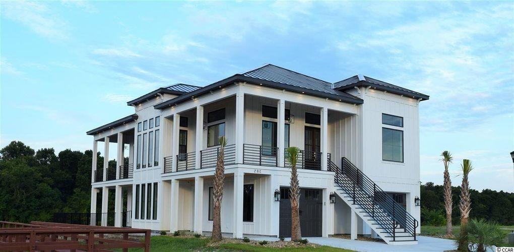 401 Harbour View Dr, Myrtle Beach, SC 29579
