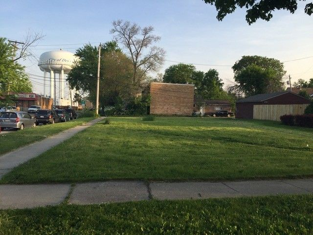 1387 prospect ave des plaines il 60018 land for sale and real estate listing