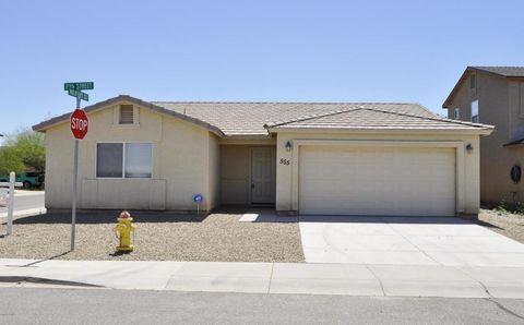 555 W 11th St, Florence, AZ 85132