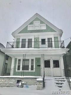 283 E North St, Buffalo, NY 14204
