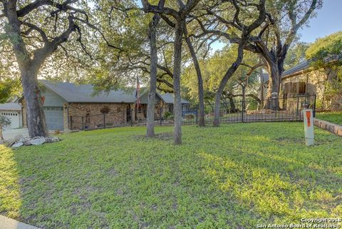 Rose Garden Terrace, Universal City, TX Real Estate & Homes for Sale ...