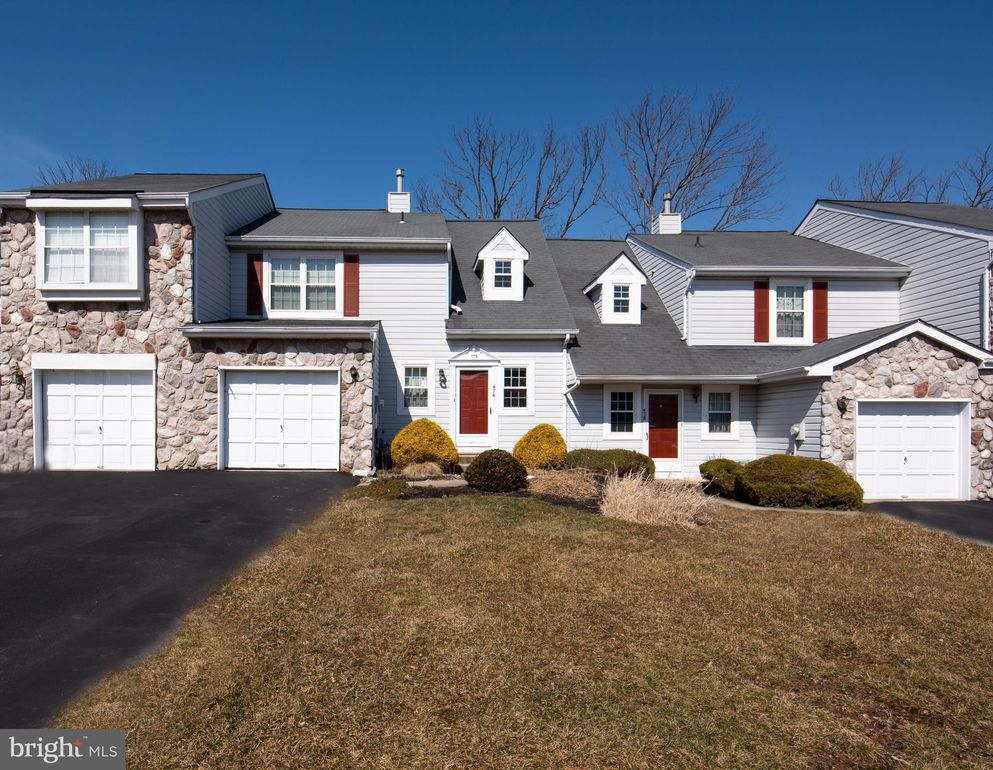 476 Revere Dr, Holland, PA 18966