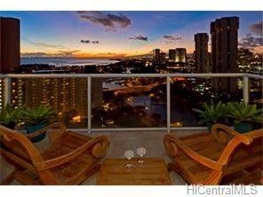 1551 Ala Wai Blvd Apt 2105, Honolulu, HI 96815