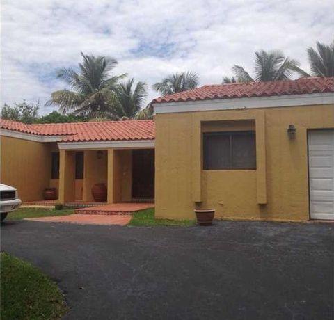 12990 Deva St, Coral Gables, FL 33156