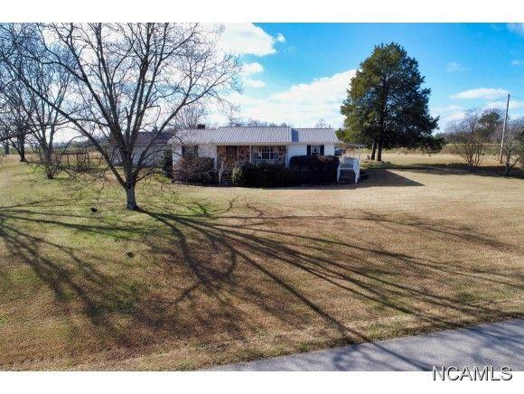 1678 County Road 813, Cullman West, AL 35057