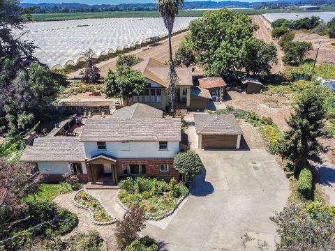 Watsonville, CA Real Estate - Watsonville Homes for Sale