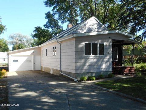Photo of 705 S Elm St, Lamberton, MN 56152