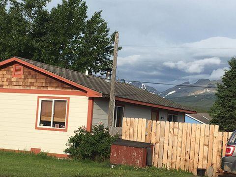 Photo of 204 Rita St, East Glacier Park, MT 59434