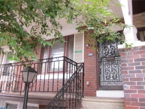 3026 N 26th St, Philadelphia, PA 19132
